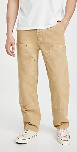 Carhartt WIP - Double Knee Pants