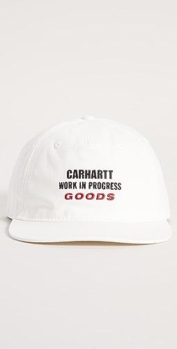 Carhartt WIP - Goods Cap