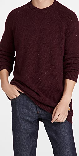 Carhartt WIP - Anglistic Sweater