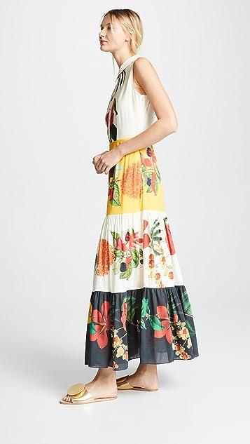 Carolina K Natalie Sleeveless Dress