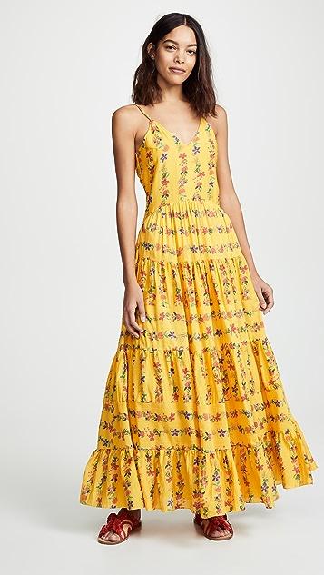 Carolina K Marieta Dress