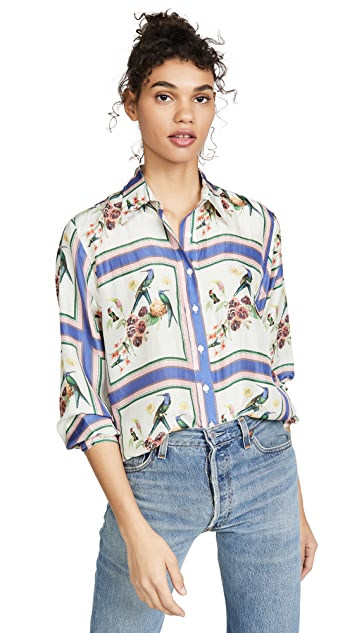 Carolina K Gio Blouse