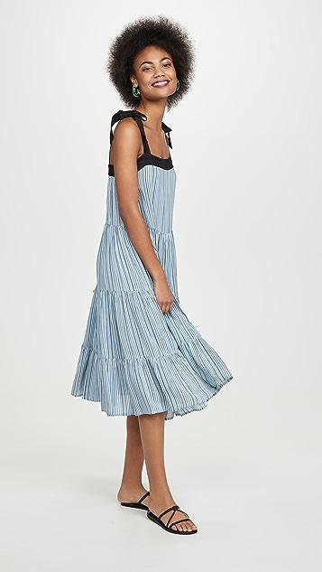 Carolina K Платье Iris