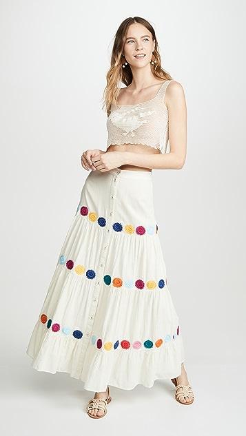 Carolina K Gigi 半身裙