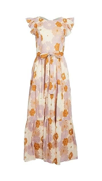 Carolina K Mila Dress