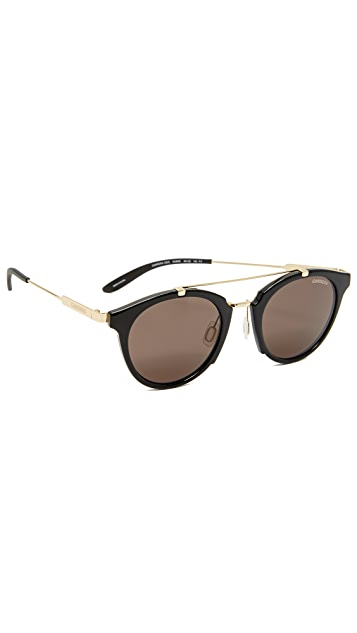 Carrera Round Sunglasses