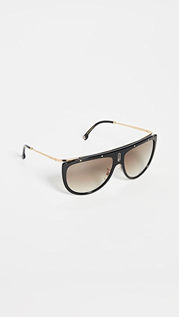 Carrera Солнцезащитные очки Flat Top