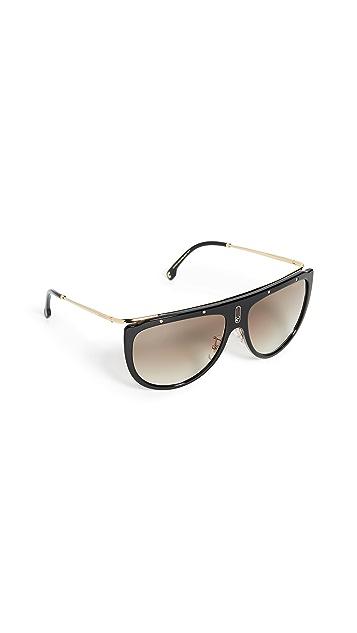 Carrera Flat Top Sunglasses
