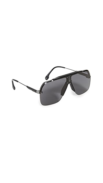 Carrera Sporty Shield Sunglasses