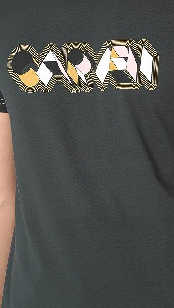 Carven Logo Tee