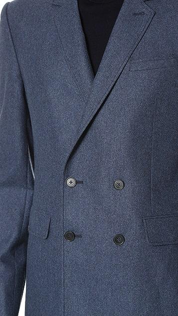 Carven 2 Button Suit Jacket