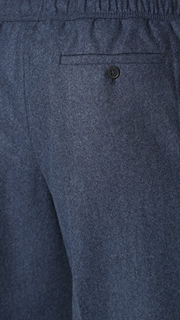 Carven Suit Trousers