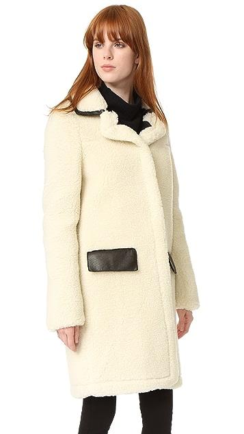 Carven Coat