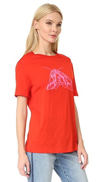 Carven Printed T-Shirt