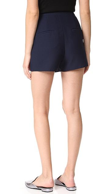Carven Bermuda Shorts