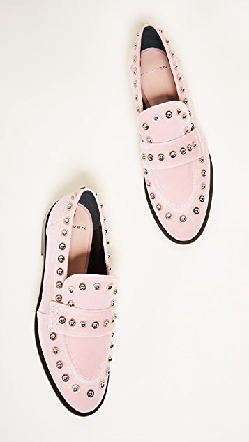 Carven Odeon Loafers
