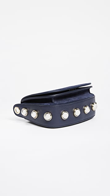Carven Mini Studded Cross Body
