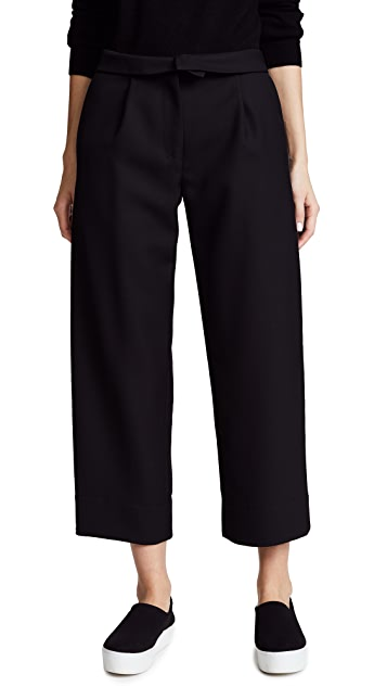 Carven Wide Leg Pants