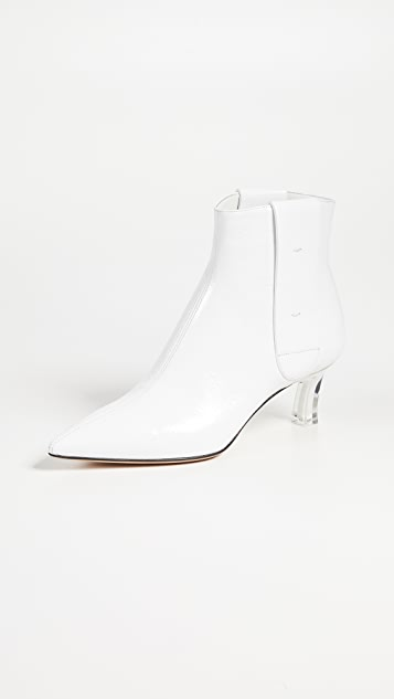 Casadei Chelsea Ankle Boots