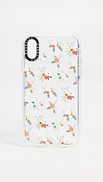 huge selection of cad46 41041 Soft Floral Allie Alpine iPhone XR Case