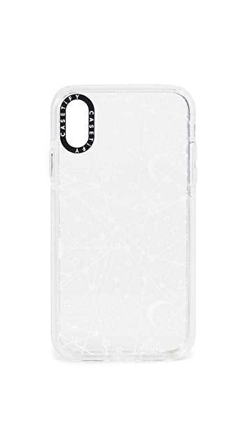 Casetify Astrology iPhone Case