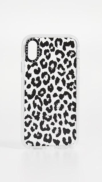 newest 71e5a caf83 Leopard iPhone Case