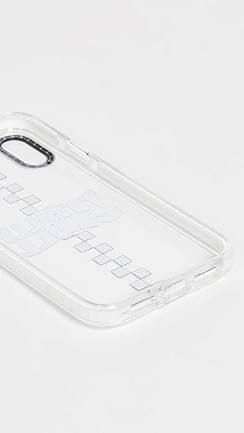 Casetify Totally Chill iPhone Case