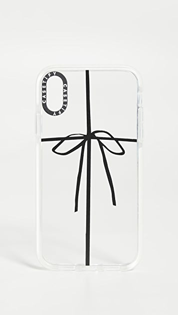 Casetify Bow Phone Case