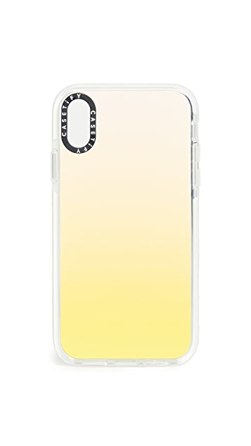 Casetify Ombre Phone Case