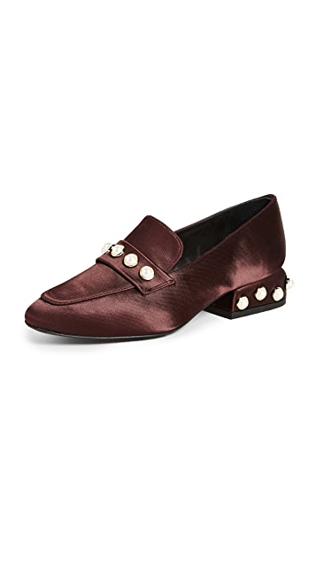 Castaner Mekong Loafer Pumps