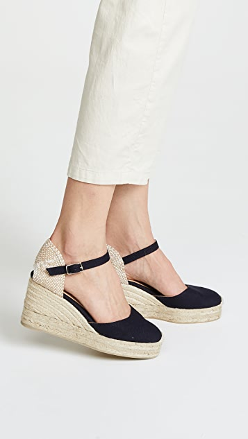 Castañer Carol wedge espadrilles sale get to buy tumblr for sale fashion Style online sale with mastercard cheap the cheapest kwFB9Vs