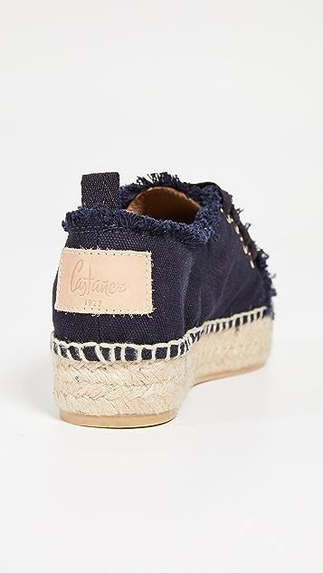 Castaner Kosario Espadrille Sneakers