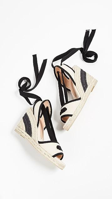 Wedge Grosella Sandals Wedge Sandals Grosella Grosella Grosella Sandals Wedge Wedge 7Y6bgfy