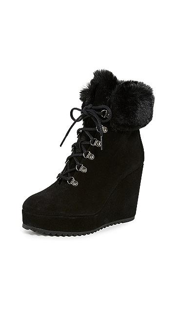 Castaner Qeb Boots