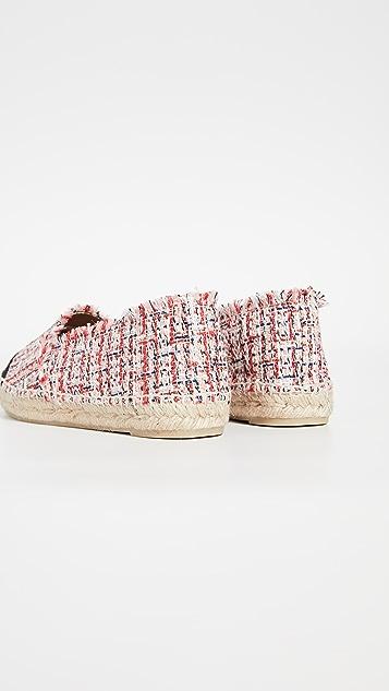 Castaner Обувь на плоской подошве Kampala