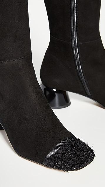 Castaner Lauren 靴子