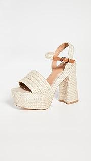 Castaner Aria 凉鞋