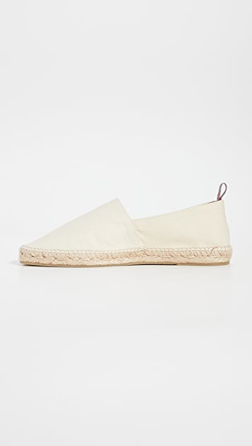Castaner Pablo Canvas Sandals