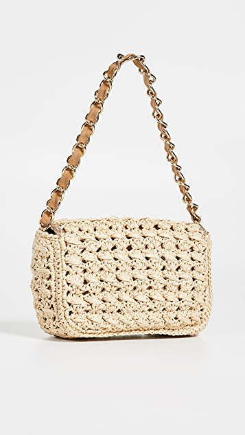 Caterina Bertini Shoulder Bag
