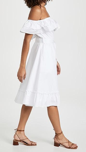 Chen Burkett Isabel Dress