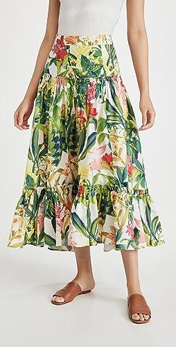 Cara Cara - Tisbury 半身裙