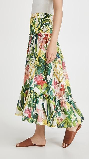 Cara Cara Tisbury Skirt