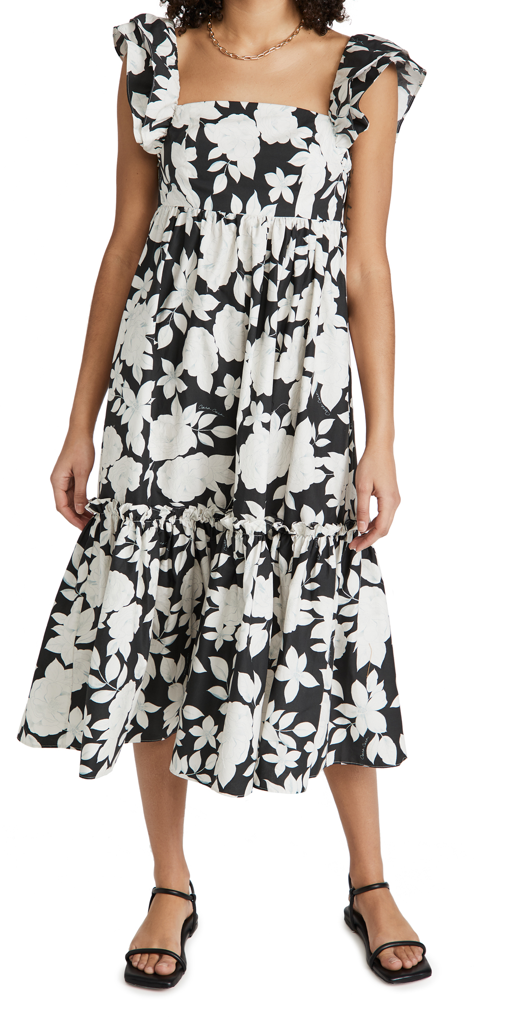 Cara Cara Darby Dress