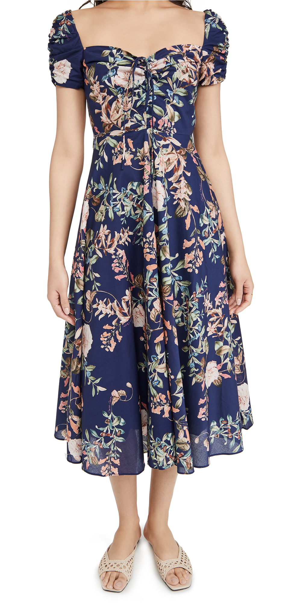 Cara Cara Bellport Dress