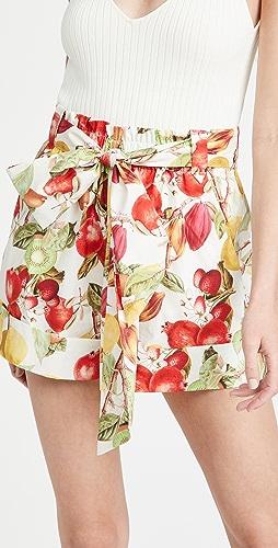 Cara Cara - Whitney 短裤