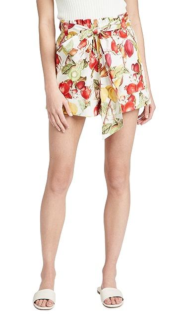 Cara Cara Whitney 短裤