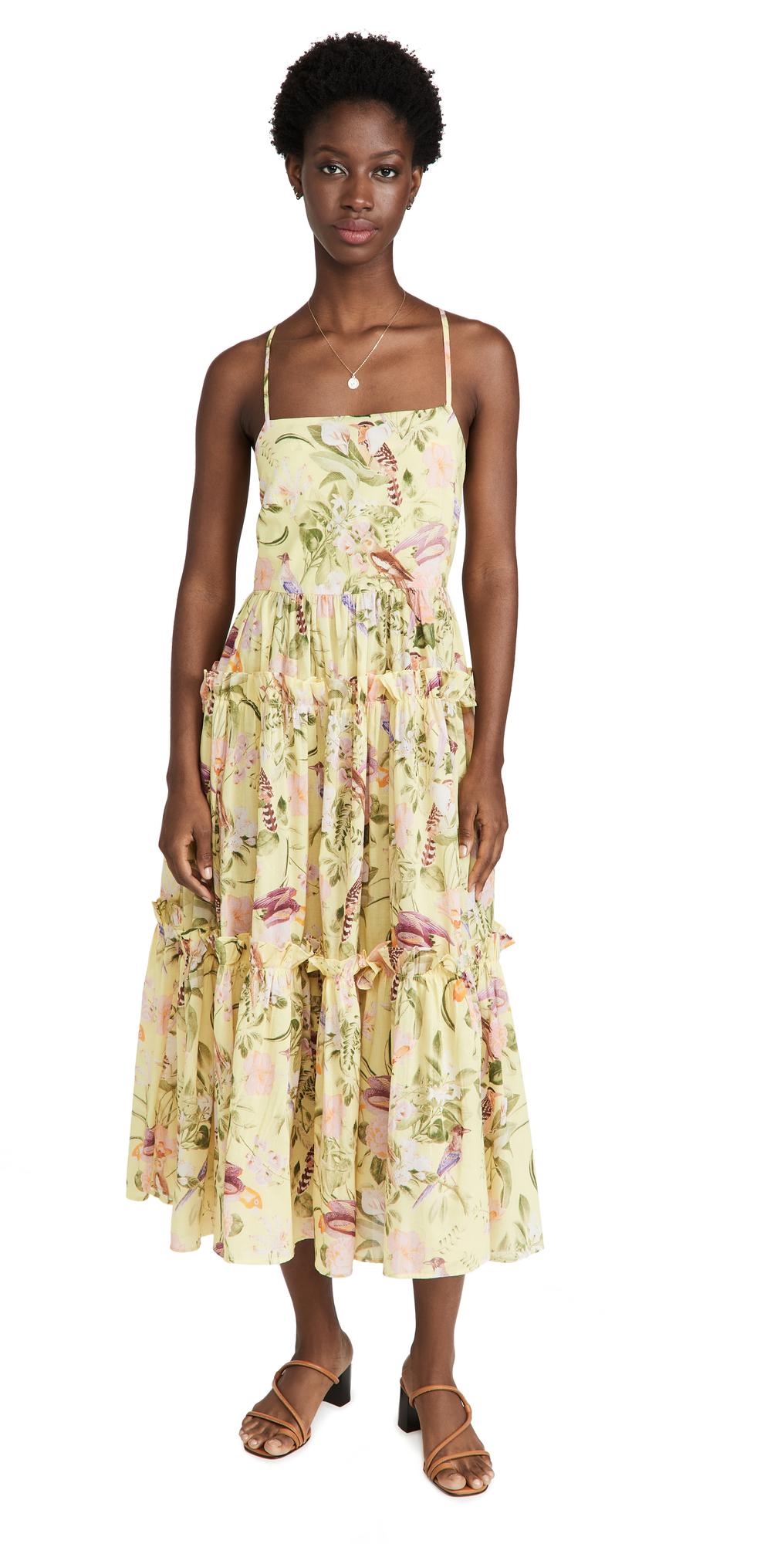 Harbour Island Dress