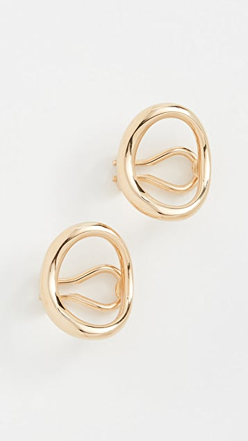 Charlotte Chesnais Naho Earrings