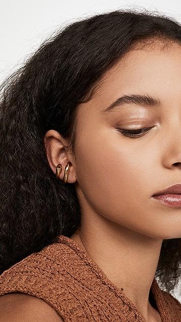 Charlotte Chesnais Dali Earring