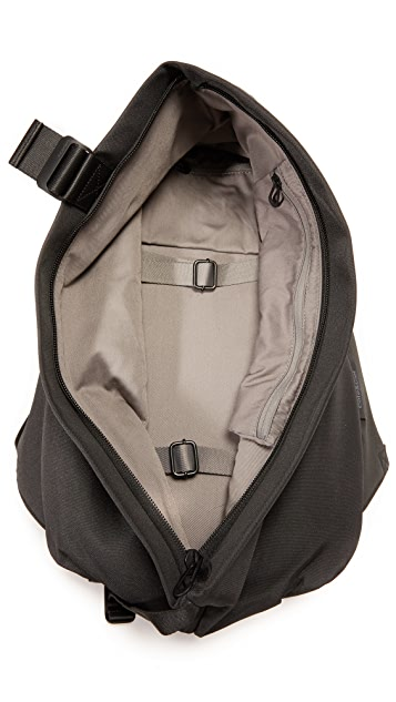 Cote & Ciel Isar Medium Backpack
